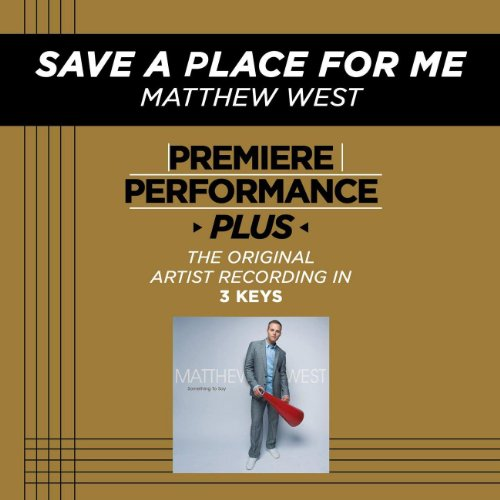 Save a Place for Me (Performan...