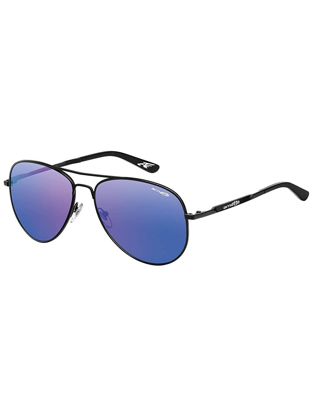 Amazon.com: Arnette anteojos De Sol Trooper, negro: Clothing