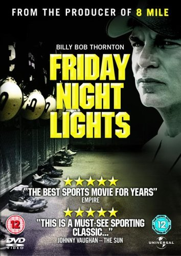 Friday Night Lights [DVD] by Billy Bob Thornton B01I075CDE