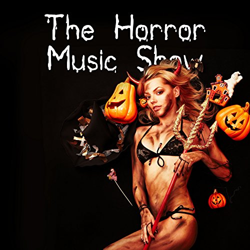 Halloween Night Playlist -