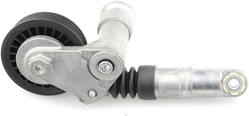 DRIVESTAR OE-Quality Belt Tensioner w//Pulley for 04-06 VW Beetle Passat 1.9L 2.0L