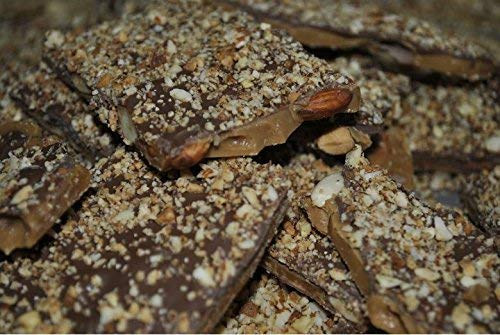 Real Almond Toffee (8oz)