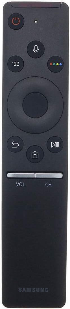 UE49K6300 TV Remote for Samsung 4K Smart TV Model UE49K6300AKXXC