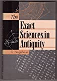 img - for The exact sciences in antiquity book / textbook / text book