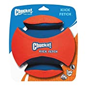 Amazon #LightningDeal 86% claimed: Chuckit! Large Kick Fetch Ball