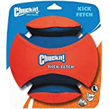 Chuckit Kick Fetch Dog Toy, 19 cm, Large