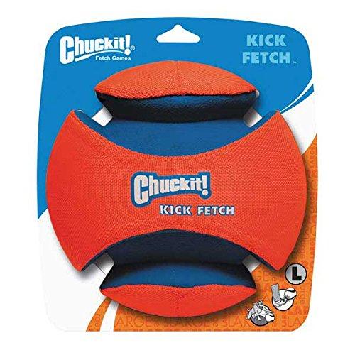 Chuckit Large Kick Fetch Ball product image