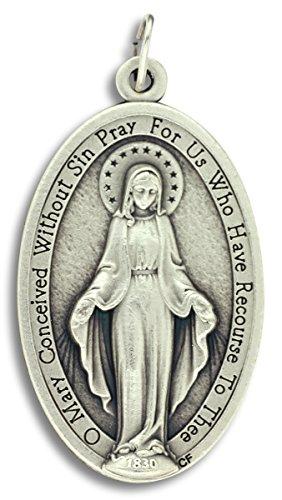 Mary Medal - 2
