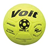 Voit Indoor Felt Soccer Ball (Size 4 )