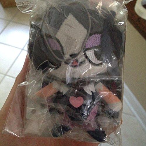 (Mh Monster Hunter Airu CAPCOM 30th Aniversary Collaboration Plush Mascot Toy )