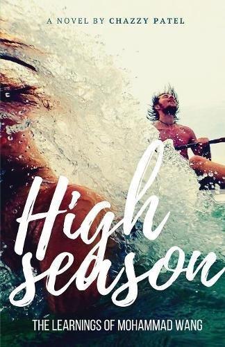 High Season: The Learnings of Mohammad Wang ebook