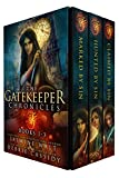 The Gatekeeper Chronicles: Complete Series Boxed Set
