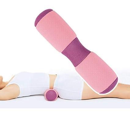 HYTGFR Bodybuilding Estera de Yoga Corrección de la Pelvis ...