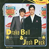 Drake Bell and Josh Peck, Katie Franks, 1404245340