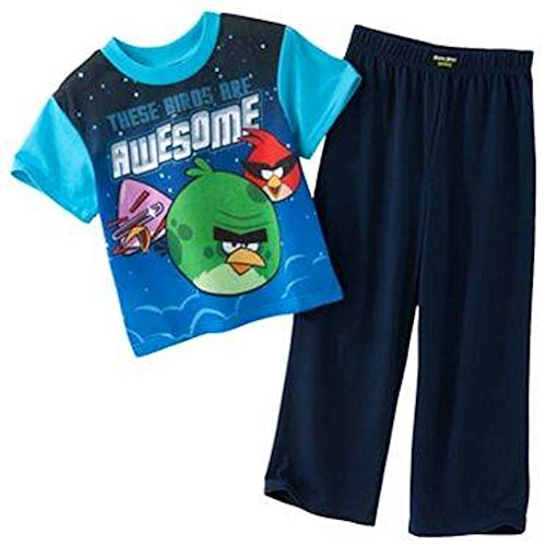 Angry Birds These Awesome Pajama
