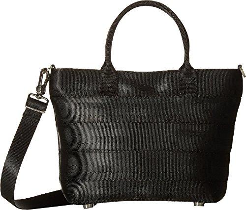 Petite Tote Handbag - Harveys Seatbelt Bag Women's Petite Streamline Tote Black One Size