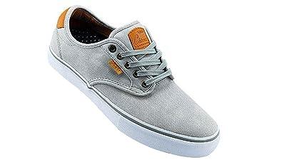 84b085f6ea7 Image Unavailable. Image not available for. Colour  Vans Skate Shoe Men  Chima Ferguson Pro Skate Shoes