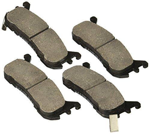 Ford Escort Brake Pads (StopTech 309.06360 Street Performance Rear Brake Pad)