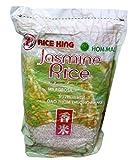 Jasmine Rice (Thai) - 4.4 Lbs (Pack of 1)