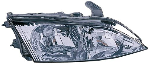 Lexus Es300 Headlamp Assembly (Depo 312-1144R-AF Headlight Assembly (LEXUS E-S 300 97-01 WITHOUT HID LAMPS PASSENGER SIDE NSF))