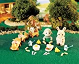 : Calico Critters Train Ride Toy