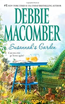 Susannah's Garden 0778316327 Book Cover