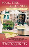 Book, Line, and Sinker (A Library Lover's Mystery) by  Jenn McKinlay in stock, buy online here