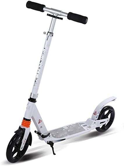 Adjustable Handlebar Adult Scooter USA Urban Riders Commuter Special Adult Kick Scooter