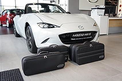 Amazon.com: CKS Mazda MX-5 ND Convertible Cabriolet Roadster bag ...