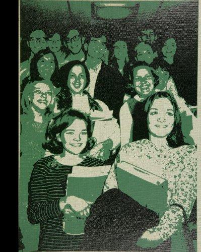 (Reprint) 1969 Yearbook: East Brunswick High School, East Brunswick, New ()
