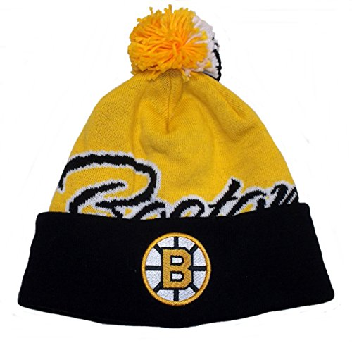 Boston Bruins Mitchell & Ness NHL