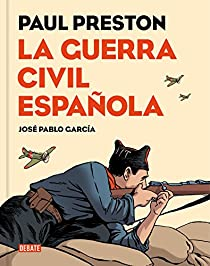 La Guerra Civil española par Preston