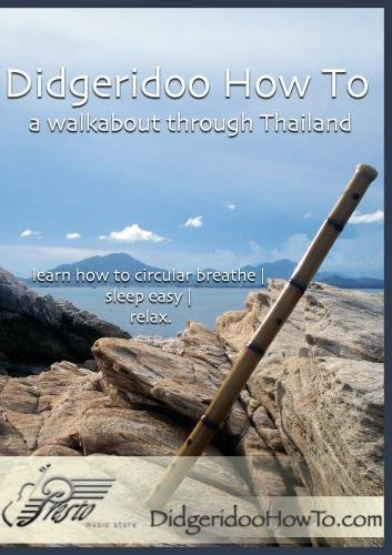 Didgeridoo Walkabout Through Thailand Learn product image