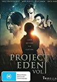 Project Eden Volume 1 (DVD) (ALL REGIONS)