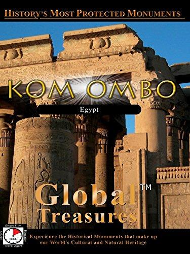 Global Treasures - Kom Ombo - Egypt