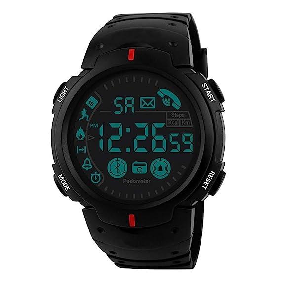 Reloje de Hombre,Smartwatch Reforzado Flagship 33 Meses Tiempo de ...