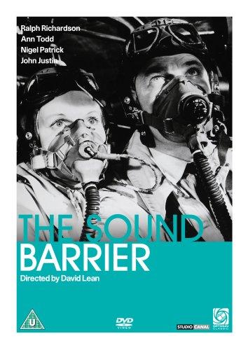 breaking the sound barrier movie