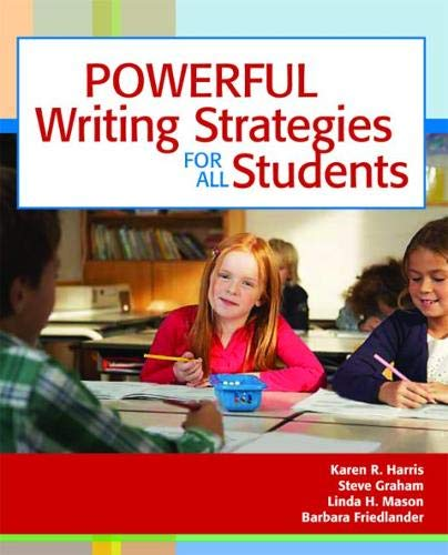 Powerful Writing Strategies for All Students