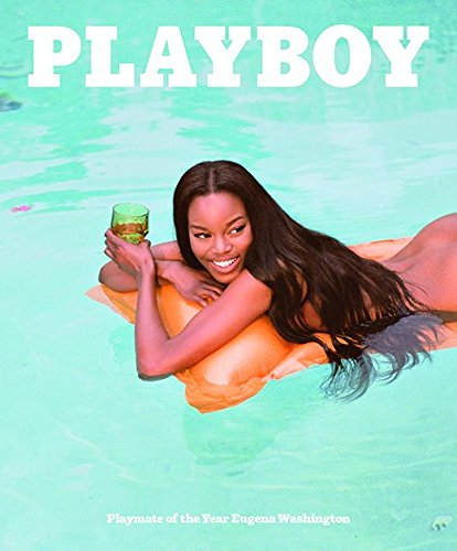 Playboy Magazine June 2016