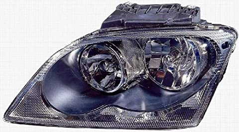 Depo 333-1169L-AS2 Chrysler Pacifica Driver Side Replacement Headlight Assembly - Chrysler Pacifica Headlight Replacement