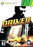 xbox 360 wheel - Driver San Francisco