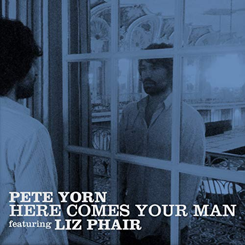 Here Comes Your Man (Here Comes Your Man By The Pixies)