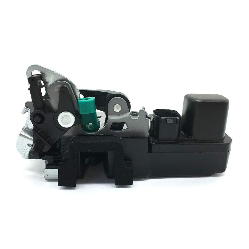 Rear Door Lock Actuator Right Side 931-645 for Dodge Ram 1500 2500 3500 Door Lock Latch Actuators Motor 55276794AC Passanger RR