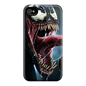 Forever Collectibles Venom Hard Snap-on Iphone 6 Cases