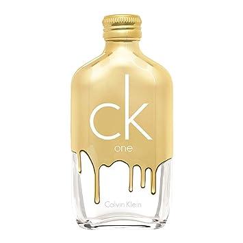 042d43b676b00 Image Unavailable. Image not available for. Color  Calvin Klein One Gold Eau  de Toilette ...