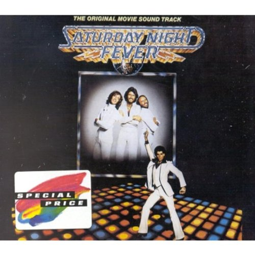 Saturday Night Fever: The Original Movie Soundtrack