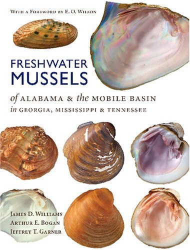 Georgia Mobile - Freshwater Mussels of Alabama and the Mobile Basin in Georgia, Mississippi, and Tennessee