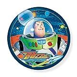 : Buzz Lightyear Dessert Plates 8ct