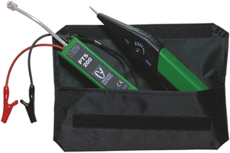 Greenlee Ptspts1 00 20 De 0 Rj11 Tongenerator Und Sonde 2 Teilig Rückverfolgungssystems Mit Rj11 Buchse Baumarkt