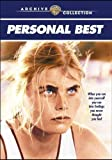 Personal Best by Warner Archive by Robert Towne